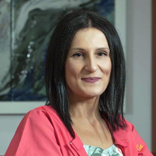 Zrinka Vrljić
